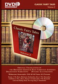 Classic Fairy Tales Volume 2 - (Import DVD)