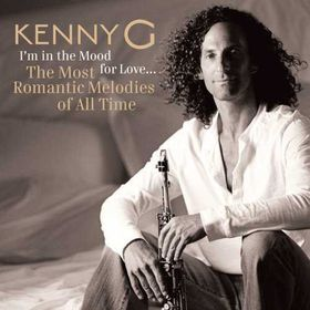 Kenny G - I'm In The Mood For Love (CD)