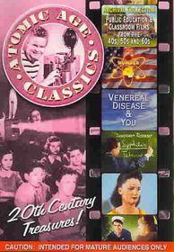 Atomic Age Classics Vol 4 - (Region 1 Import DVD)