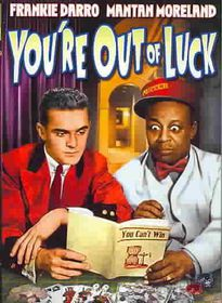 You're out of Luck - (Region 1 Import DVD)