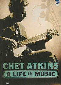 Chet Atkins:Life in Music - (Region 1 Import DVD)