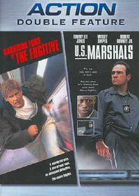 Fugitive:Special Edition/Us Marshal - (Region 1 Import DVD)