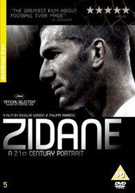 Zidane: A 21st Century Portrait - (Import DVD)