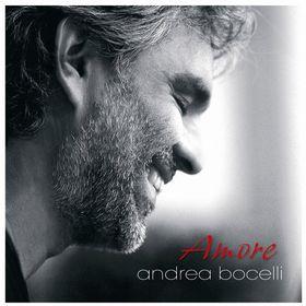 Andrea Bocelli - Amore - Repackage (CD)