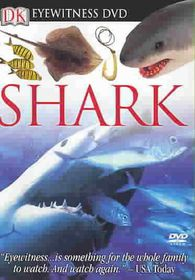 Eyewitness:Shark - (Region 1 Import DVD)
