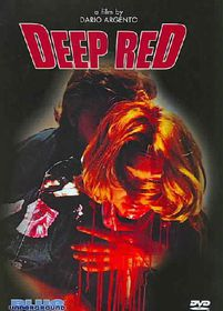Deep Red - (Region 1 Import DVD)
