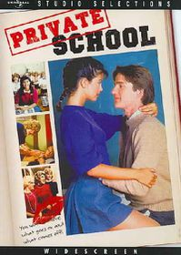 Private School - (Region 1 Import DVD)