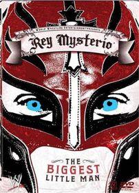 Rey Mysterio:Biggest Little Man - (Region 1 Import DVD)