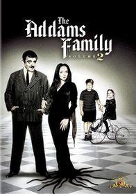Addams Family Vol 2 - (Region 1 Import DVD)
