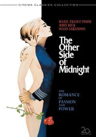 Other Side of Midnight - (Region 1 Import DVD)