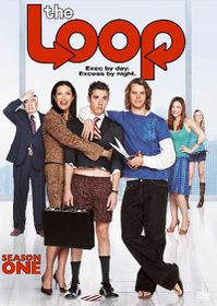 Loop Season 1 - (Region 1 Import DVD)