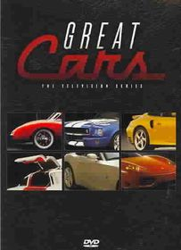 Great Cars Collection - (Region 1 Import DVD)