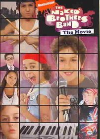 Naked Brothers Band - (Region 1 Import DVD)