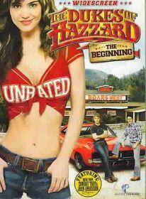 Dukes of Hazzard:Beginning - (Region 1 Import DVD)