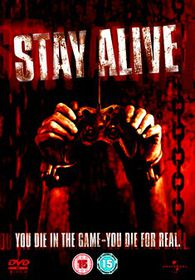 Stay Alive         - (Import DVD)