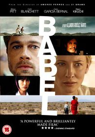 Babel              - (Import DVD)