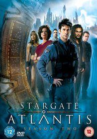 Stargate Atlantis - Season 2     - (Import DVD)