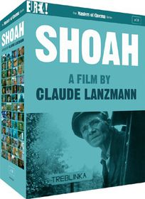 Shoah Box Set                  - (Import DVD)