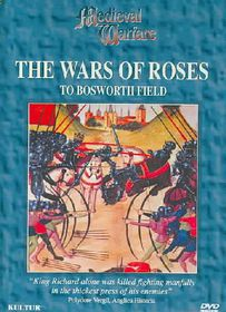 Medieval Warfare:Wars of the Roses - (Region 1 Import DVD)