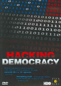 Hacking Democracy - (Region 1 Import DVD)