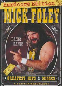 Mick Foley:Greatest Hits & Misses - (Region 1 Import DVD)