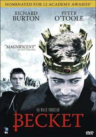 Becket - (Region 1 Import DVD)