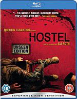 Hostel - (Import Blu-ray Disc)