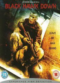 Black Hawk Down - (Import Blu-ray Disc)