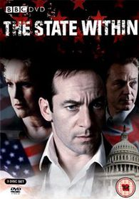 The State Within (2006) - (DVD)
