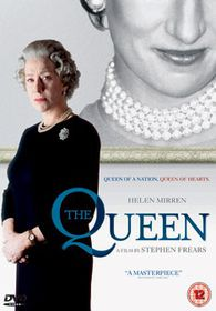 Queen (Helen Mirren) (Sale) - (Import DVD)