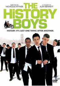 History Boys - (DVD)