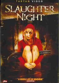 Slaughter Night - (Region 1 Import DVD)