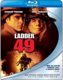 Ladder 49 - (Region A Import Blu-ray Disc)