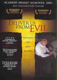 Deliver Us from Evil - (Region 1 Import DVD)