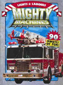 Mighty Machines #2 - (Region 1 Import DVD)