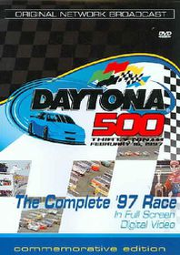 1997 Daytona 500 (Nascar) - (Region 1 Import DVD)