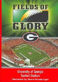Fields of Glory:Georgia - (Region 1 Import DVD)