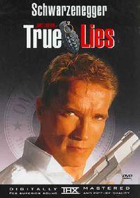True Lies - (Region 1 Import DVD)
