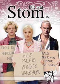 Dit Wat Stom Is (4 Disc Boxset) - (DVD)