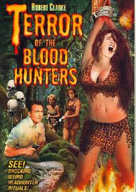 Terror of the Blood Hunters - (Region 1 Import DVD)