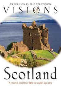 Visions of Scotland - (Region 1 Import DVD)