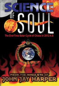 Science of Soul:End Time Solar Cycle - (Region 1 Import DVD)