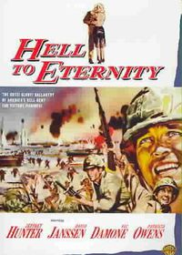 Hell to Eternity - (Region 1 Import DVD)