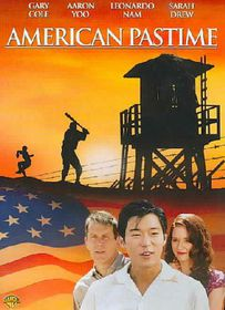 American Pastime - (Region 1 Import DVD)