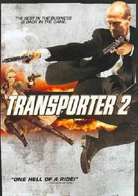 Marine/Transporter 2 - (Region 1 Import DVD)