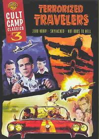 Cult Camp Classics Vol 3:Terrorized - (Region 1 Import DVD)
