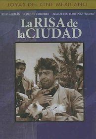 La Risa De La Ciudad - (Region 1 Import DVD)
