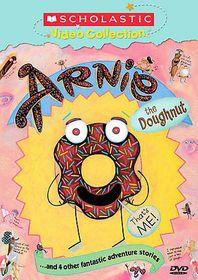 Arnie the Doughnut & Other Fantastic - (Region 1 Import DVD)