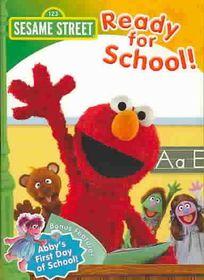 Ready for School - (Region 1 Import DVD)