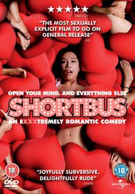 Shortbus - (Import DVD)